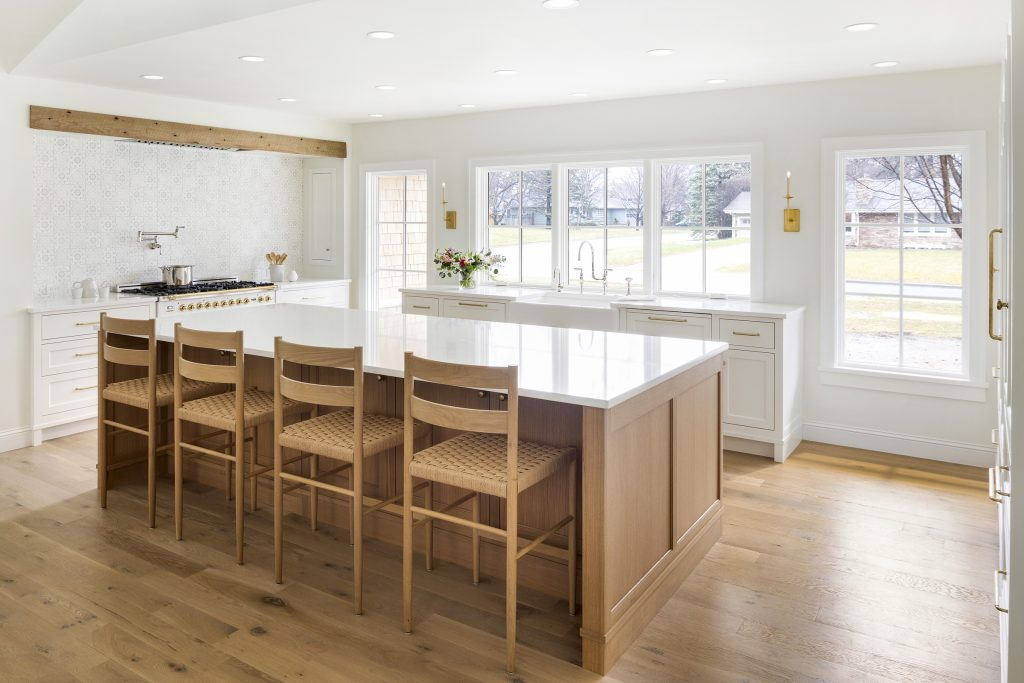 Frontier Structures+ Home Design by Annie - 5500 Dundee Rd, Minneapolis, MN 55436