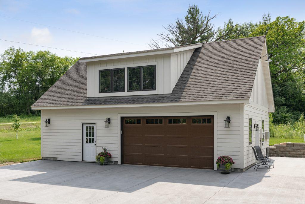 Frontier Custom Homes - 1130 90th St NE, Monticello, MN 55362